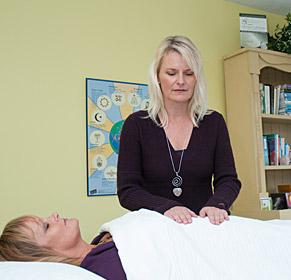 Reiki Healing Workshops
