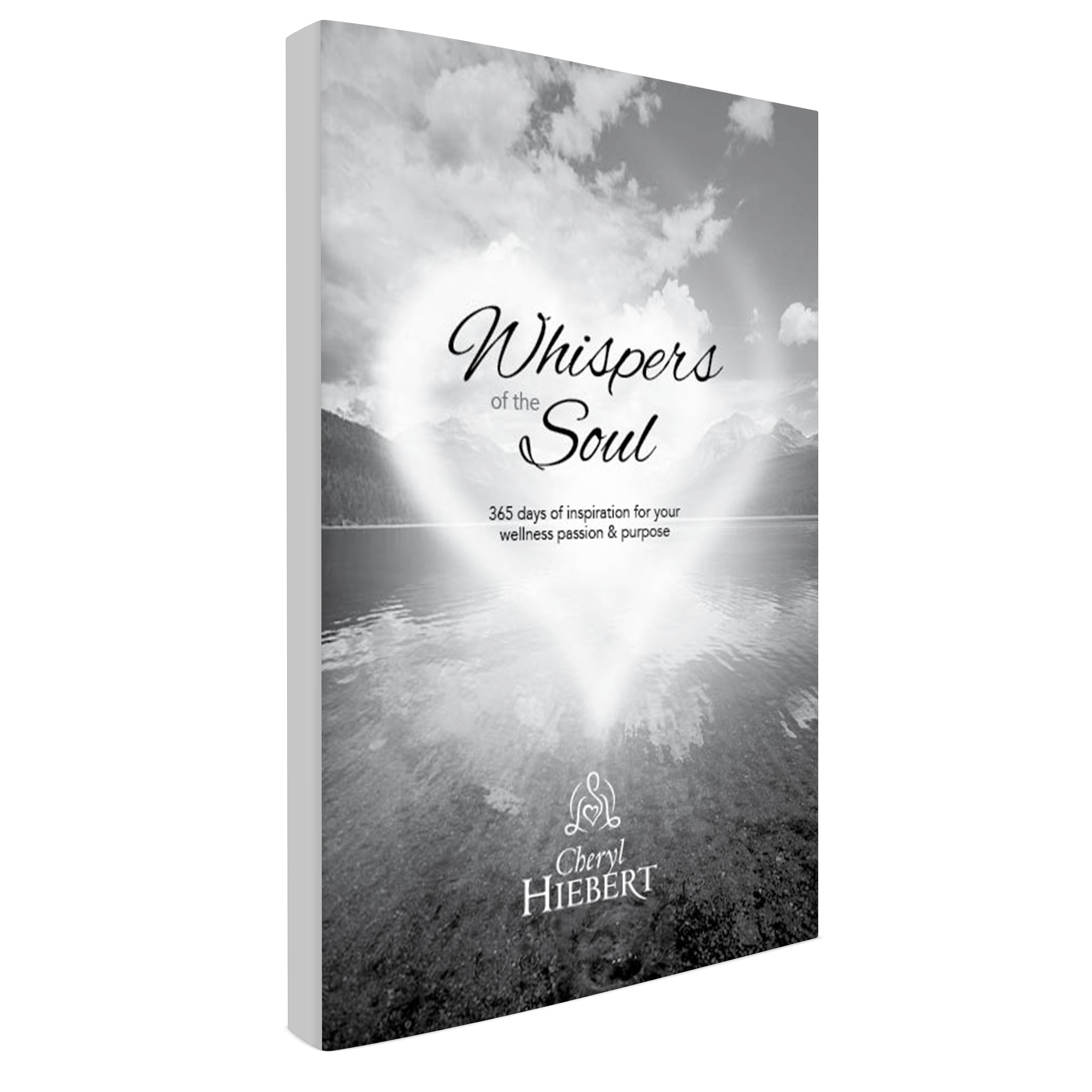 Whispers of the Soul Book Cover