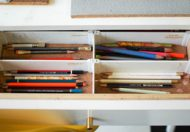 All The Fuss About Clutter