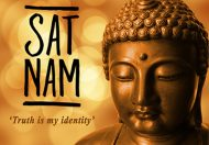 A Mantra for Your Destiny